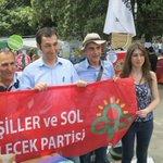 RT : Hepimiz oradaydık ;) #Gezi5Yaşınd...