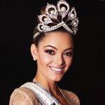#MissSA2018 mzansi Queens ❤