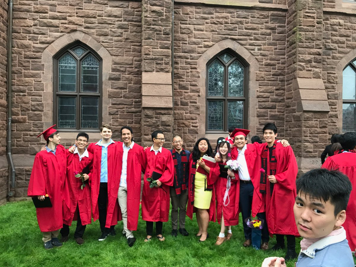 test Twitter Media - New Freeman Scholars @wesleyan_u https://t.co/UeIeCyWen7