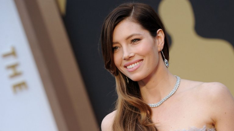 'Awards Chatter' podcast — Jessica Biel ('The Sinner')