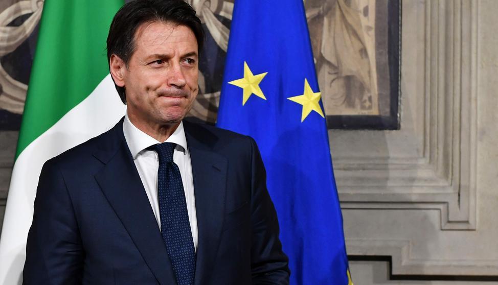 Salta el pacto antisistema italiano entre M5E y la Liga https://t.co/QKRyIRYplc https://t.co/HCx64wqGJp