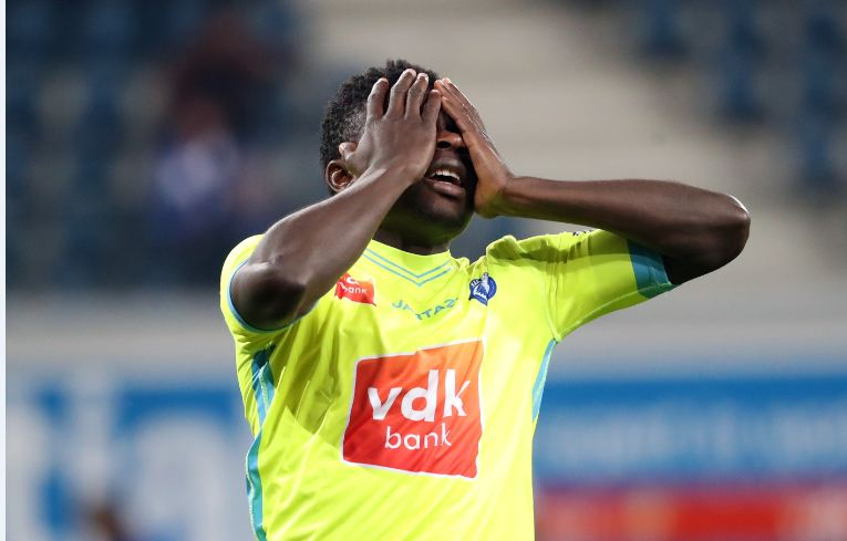 @NGSuperEagles  star Moses Simon ruled out of 2018 World Cup in Russia  https://t.co/2YGT0MXtzj https://t.co/MXGAIJ54kF