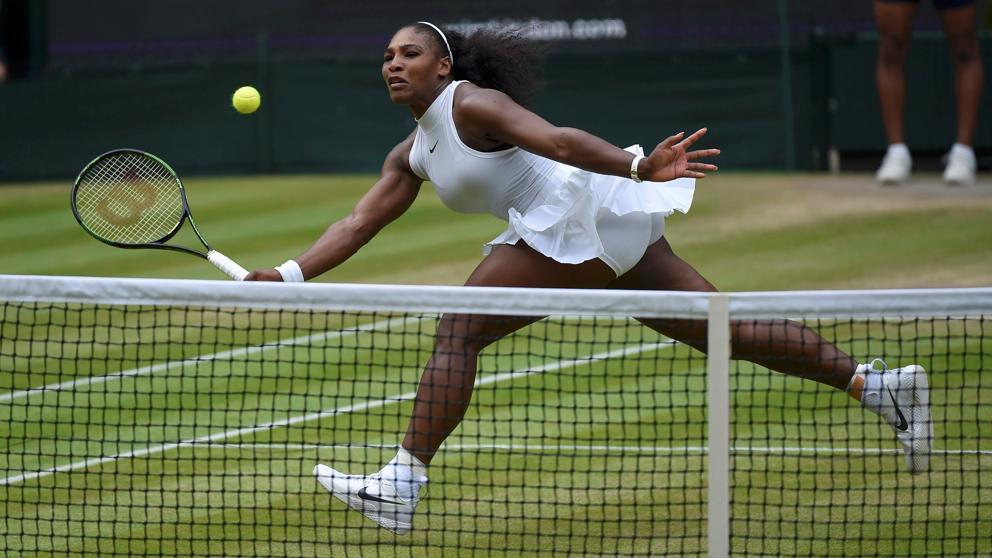 El mejor tenis del mundo https://t.co/qDXoVGXzfd https://t.co/gavsr6y7A4