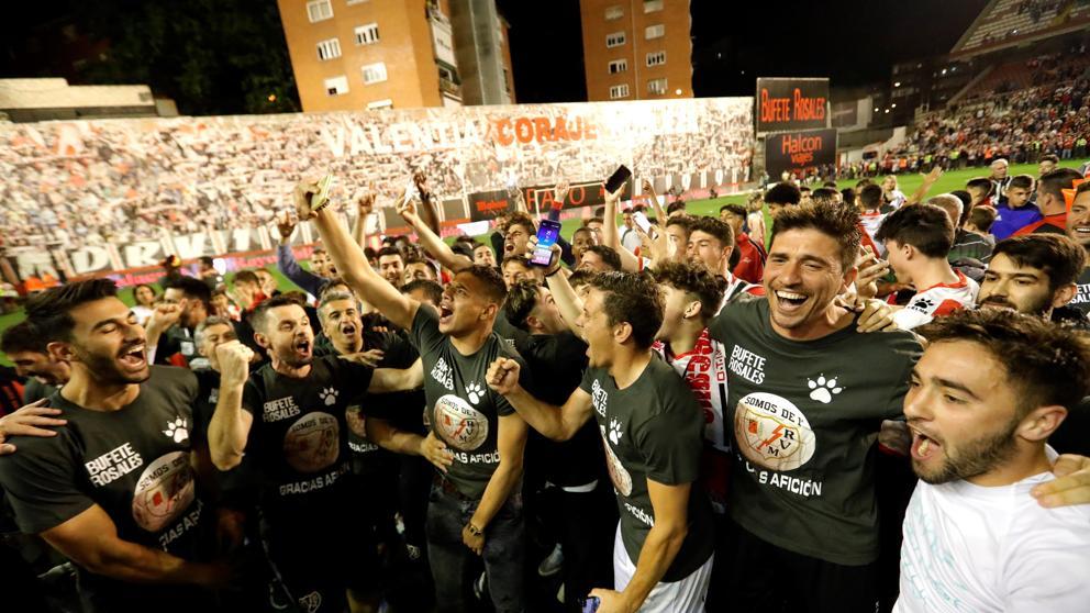 Roban la recaudación del Rayo Vallecano-Lugo en las oficinas del estadio https://t.co/7lnMbCKm9z https://t.co/VBo9uxyk0a