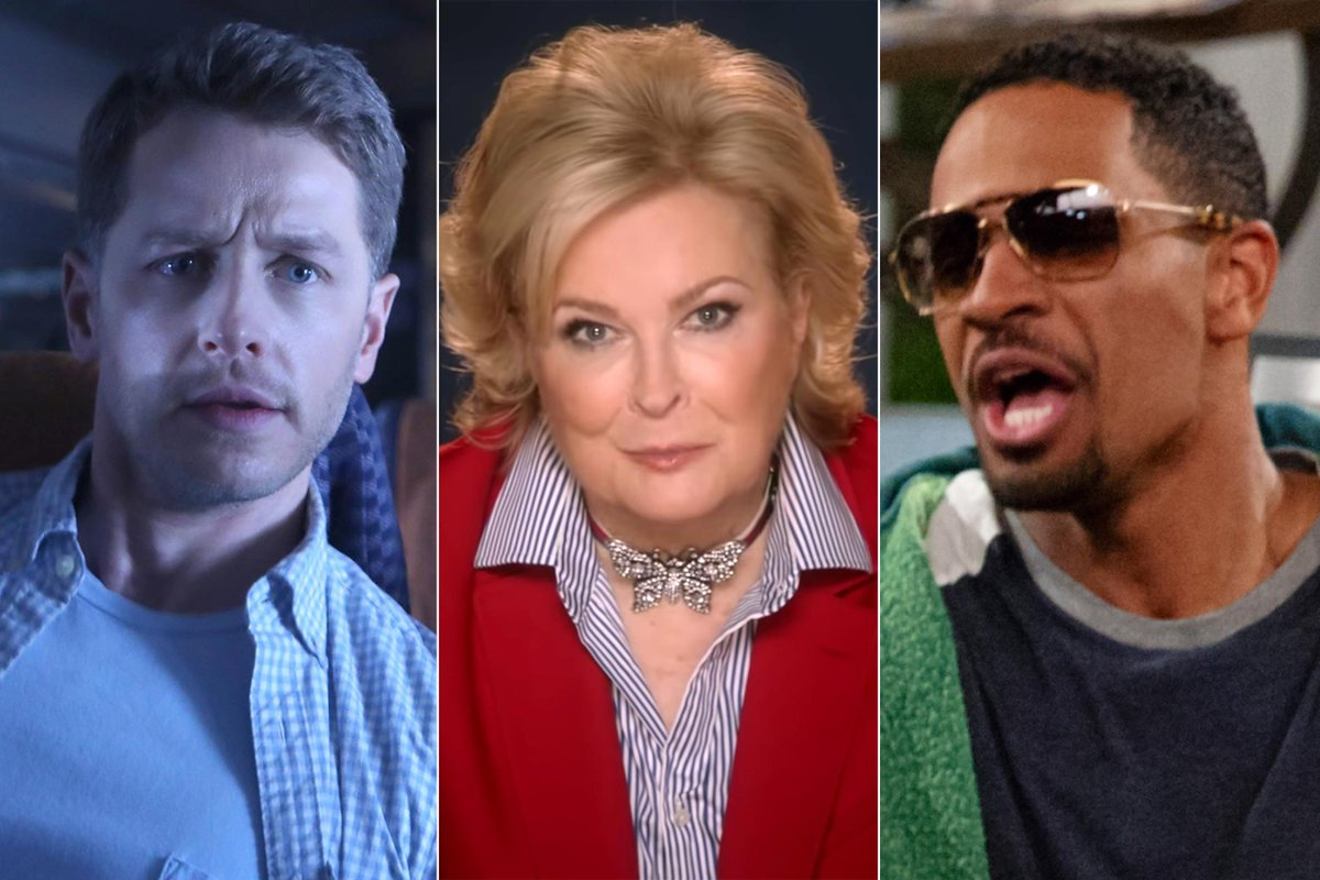 New broadcast TV series for 2018-2019: Quick guide to every show: