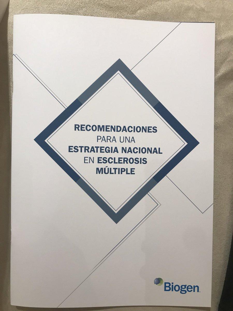 test Twitter Media - Conociendo las recomendaciones para una Estrategia Nacional en #EsclerosisMultiple  @biogen @europapress https://t.co/VB58fsz193