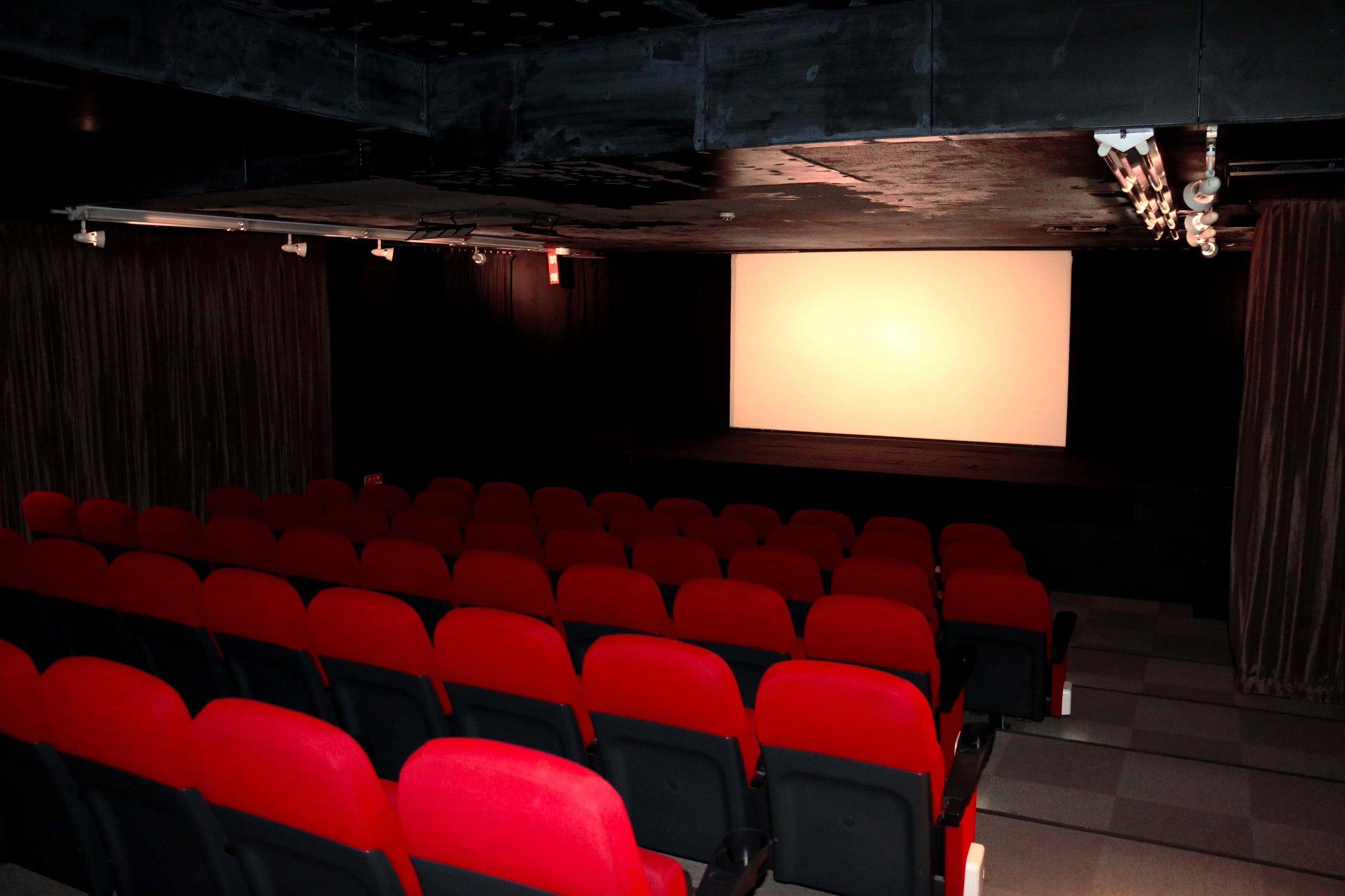 「元町映画館」シンプルに知らない人のために ・8/21で8周年 ・周年企画は毎年多ジャンル ・今年はあの地域? ・スタンプ5つためると1本無料 ・→ぎりぎり貯めれない ・大阪、京都で見逃した作品ギリ観れる ・中国、四国地方で上映しない作品も観れる最後の砦(自称) ・初来場は自由席システムに迷う(ひ) https://t.co/iupKHVxUWt