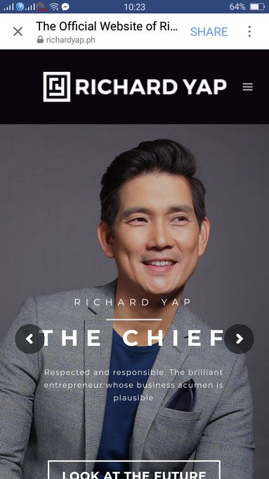 Happy Birthday po Mr.Richard Yap