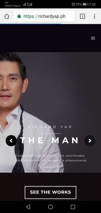 Happy Birthday Sir Richard Yap.