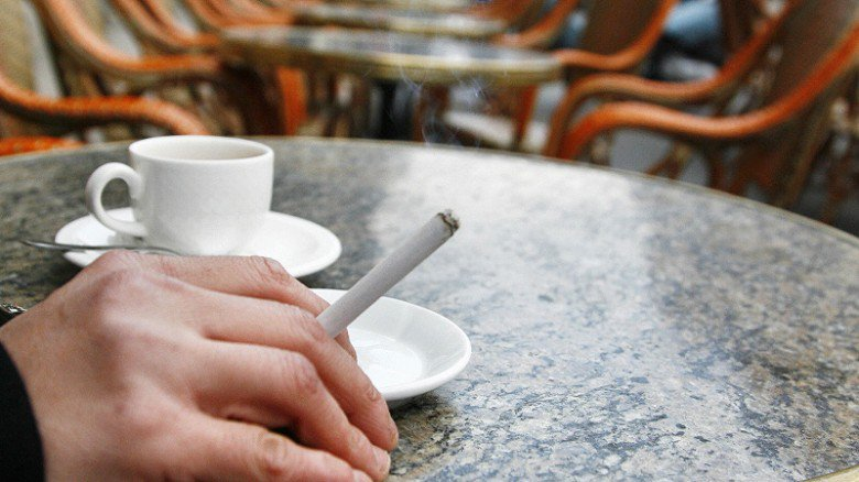 One million people in France quit smoking last year