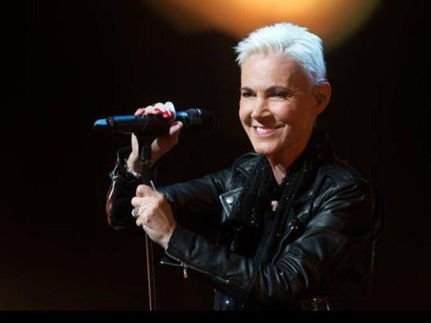 Happy birthday to Roxette\s singer Marie Fredriksson!!!