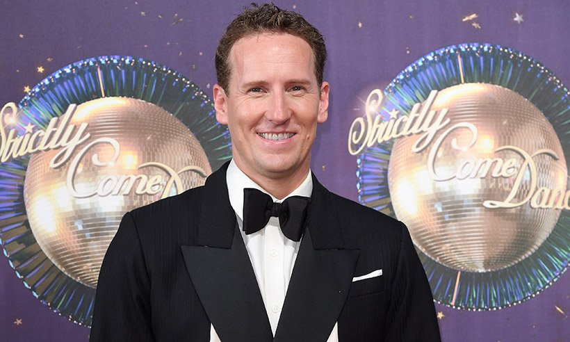 BBC announce Brendan Cole's Strictly Come Dancing replacement: