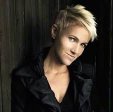 Happy Birthday-Marie Fredriksson /Roxette/