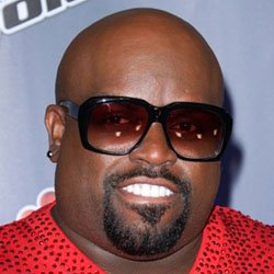Happy Birthday Ceelo Green