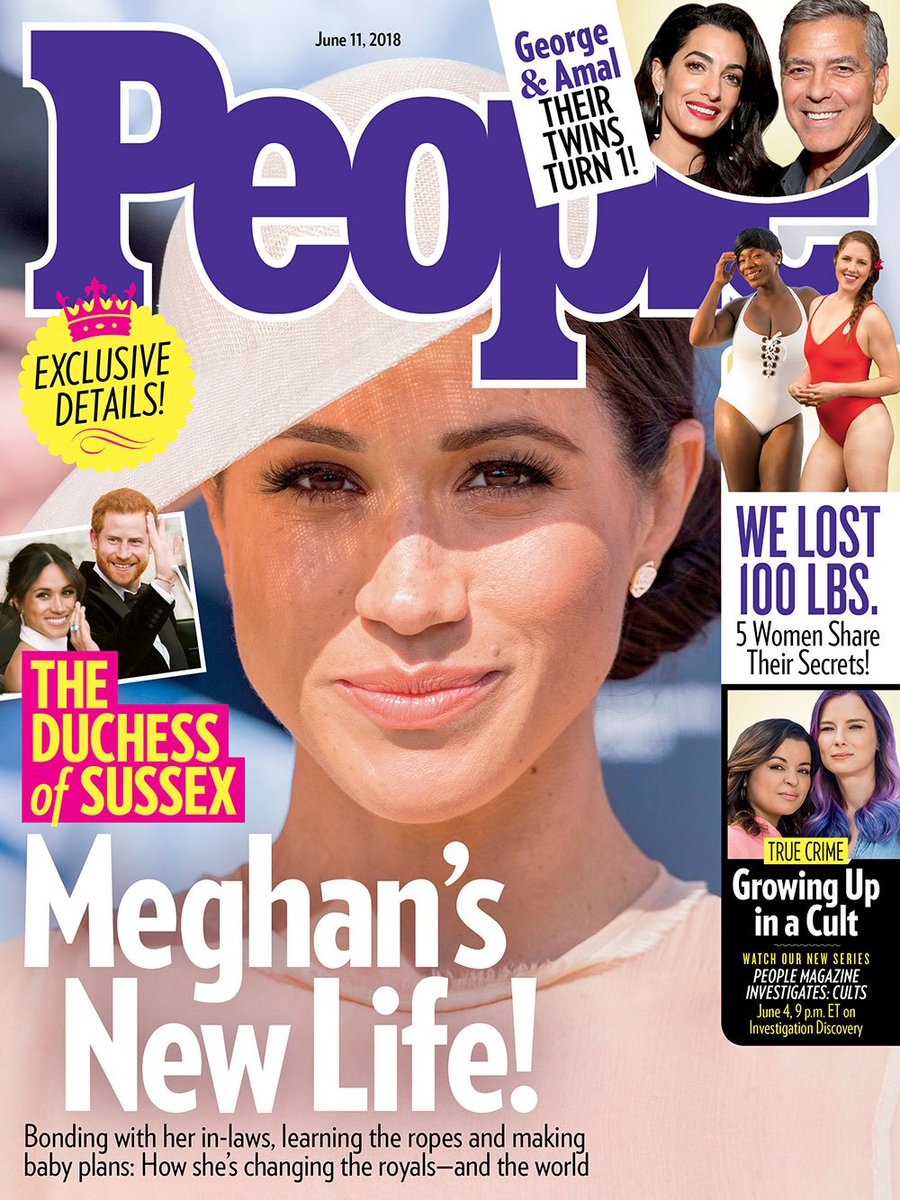 How Meghan Markle Is Diving Into Duchess Life: 'She's Stoked'