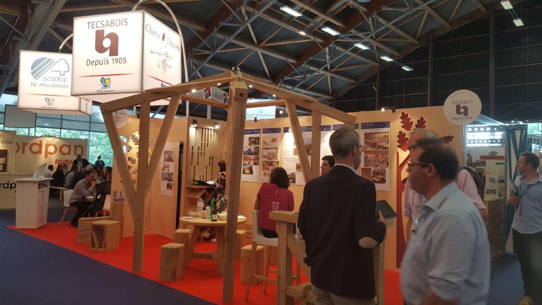 test Twitter Media - Le réseau d'investisseurs de la filière #bois est présente au #carrefourdubois à Nantes ! Vous pouvez y retrouver 3 des #entreprises financées par les #forestiers #investisseurs : @Blokiwood, Tecsabois et LBAF ! https://t.co/GBCjdWo3xq