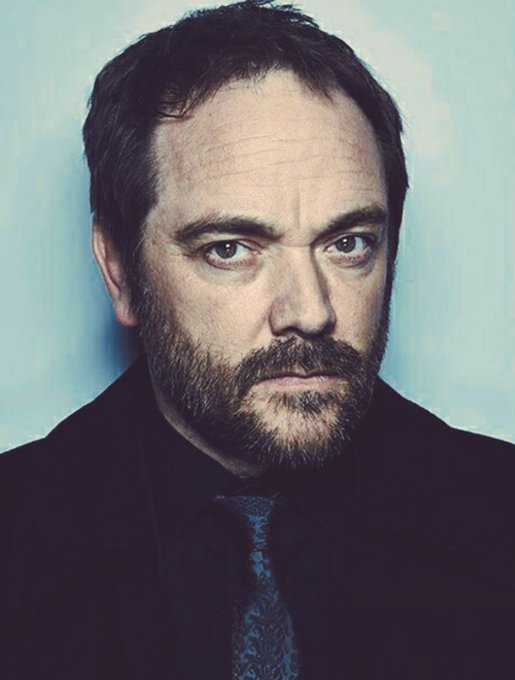 Happy Birthday Mark Sheppard