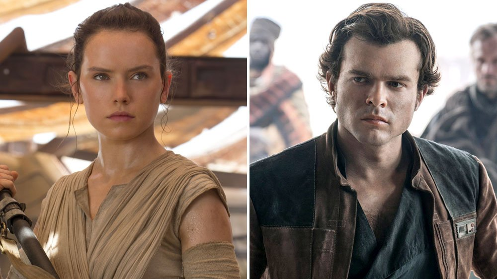 Poll: What's the best Disney StarWars movie so far?