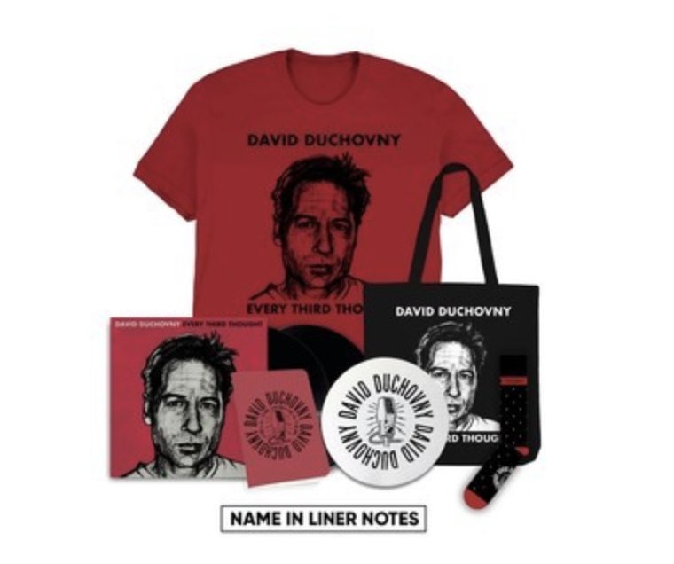RT @Braddny: We are shipping more @PledgeMusic items! Check the update here: https://t.co/IlnSuYD6y4 https://t.co/jEZ6Uw0ehv