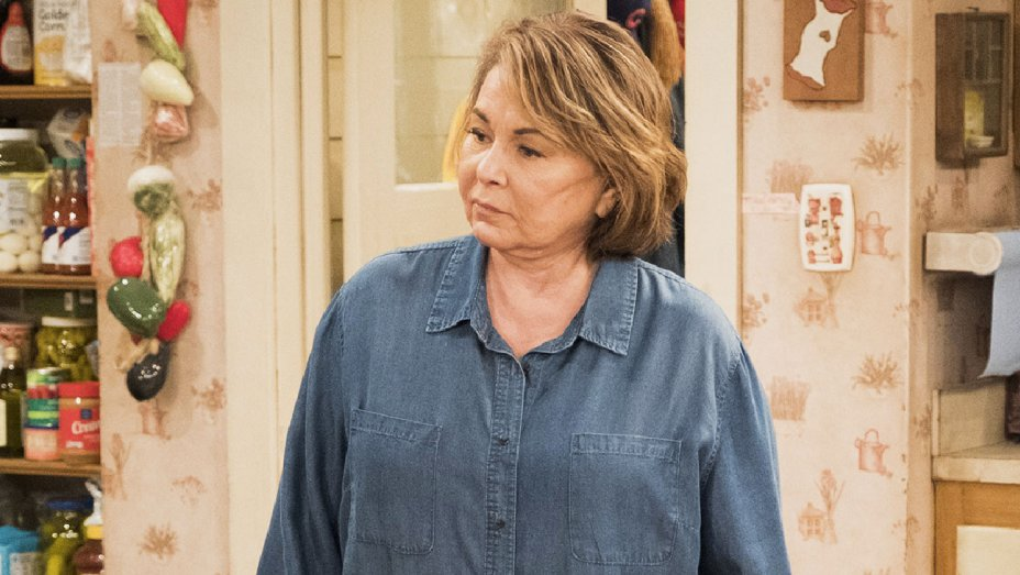 Opinion: ABC deserves zero points for Roseanne cancellation