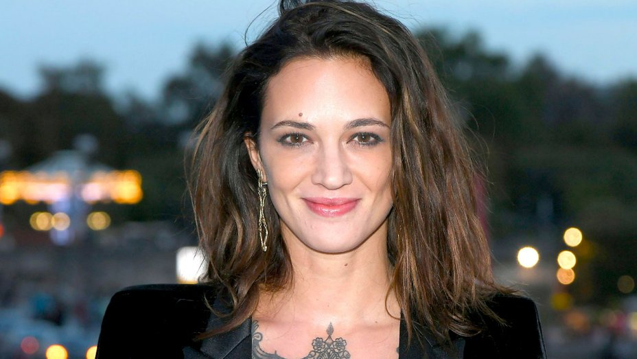 Asia Argento Joins 'X Factor' in Italy as Judge
