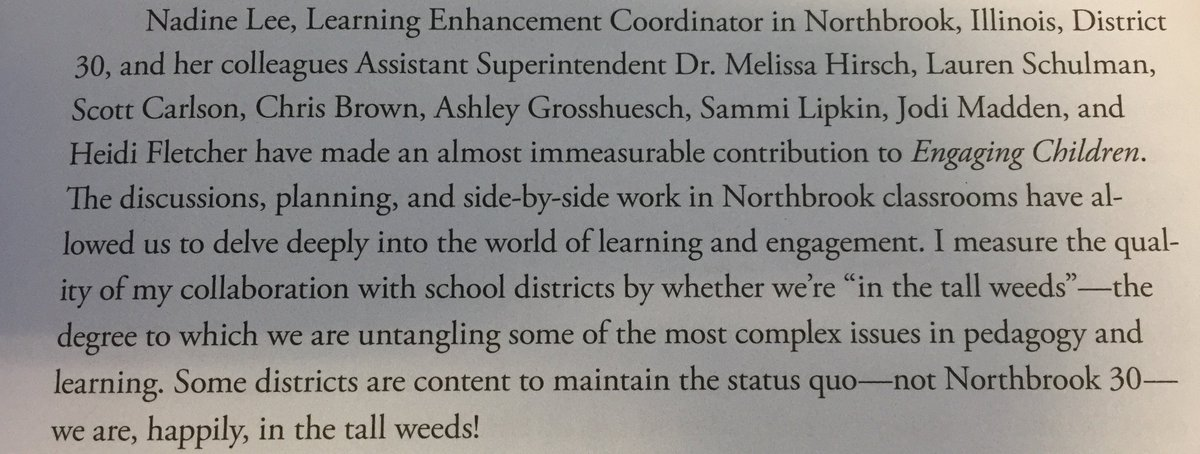 test Twitter Media - always honored to be listed among these outstanding educators, colleagues, and friends - but to be in @EllinKeene new book - wow! #d30learns https://t.co/OtNTcrSJ6T