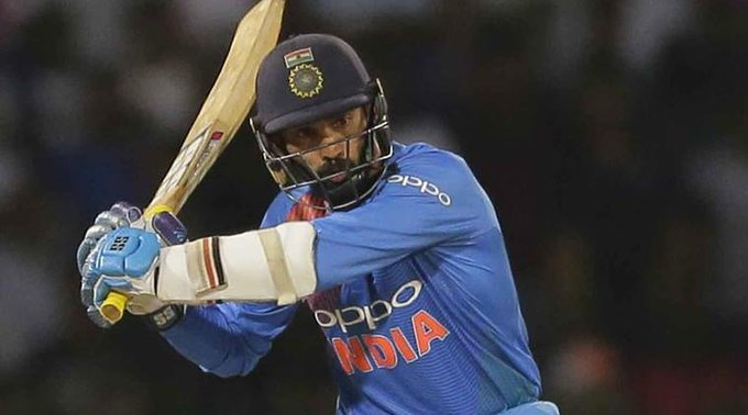 Happy Birthday Dinesh Karthik: India s Nidahas Trophy hero turns 33
