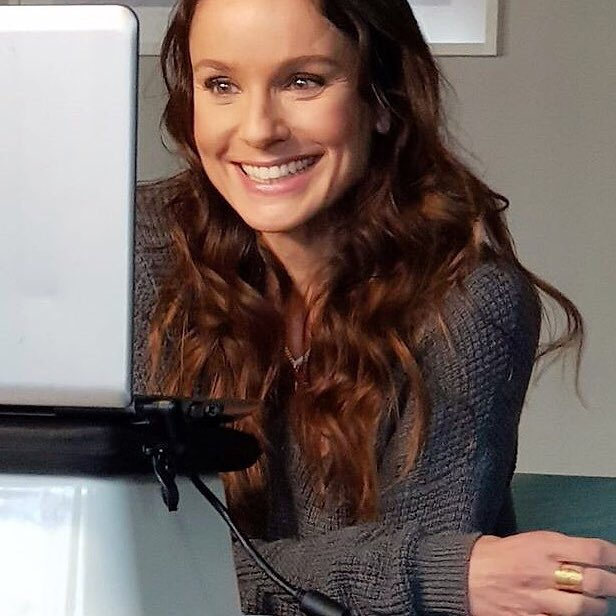 Happy birthday to one of my favourite people in the world, sarah wayne callies, I hope you have a wonderful day