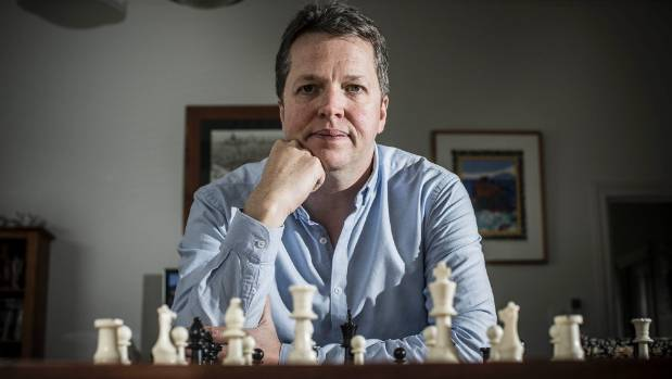 Happy Birthday Nigel Short We wish you good health, fine chess and a fruitful FIDE campaign!