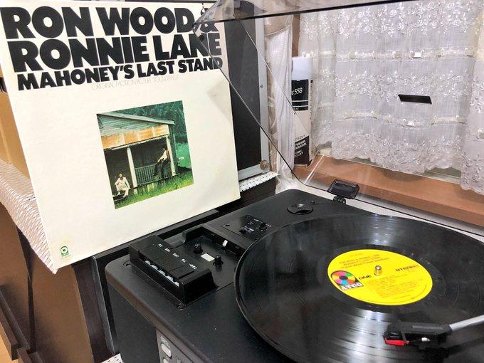 Happy Birthday,Ron Wood