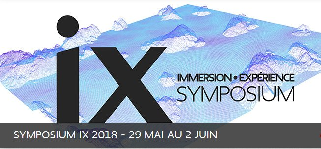 test Twitter Media - Today at @SATmontreal, our #VP of innovation, Jean-François Ménard and Olivier Palmieri, Game Director @Ubisoft will discuss #VR and a new innovative approach to reduce the dizziness side effect. https://t.co/Mk5PzEg3df