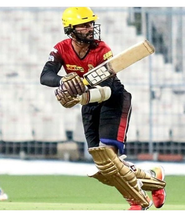Happy birthday wishes to Dinesh karthik Sir