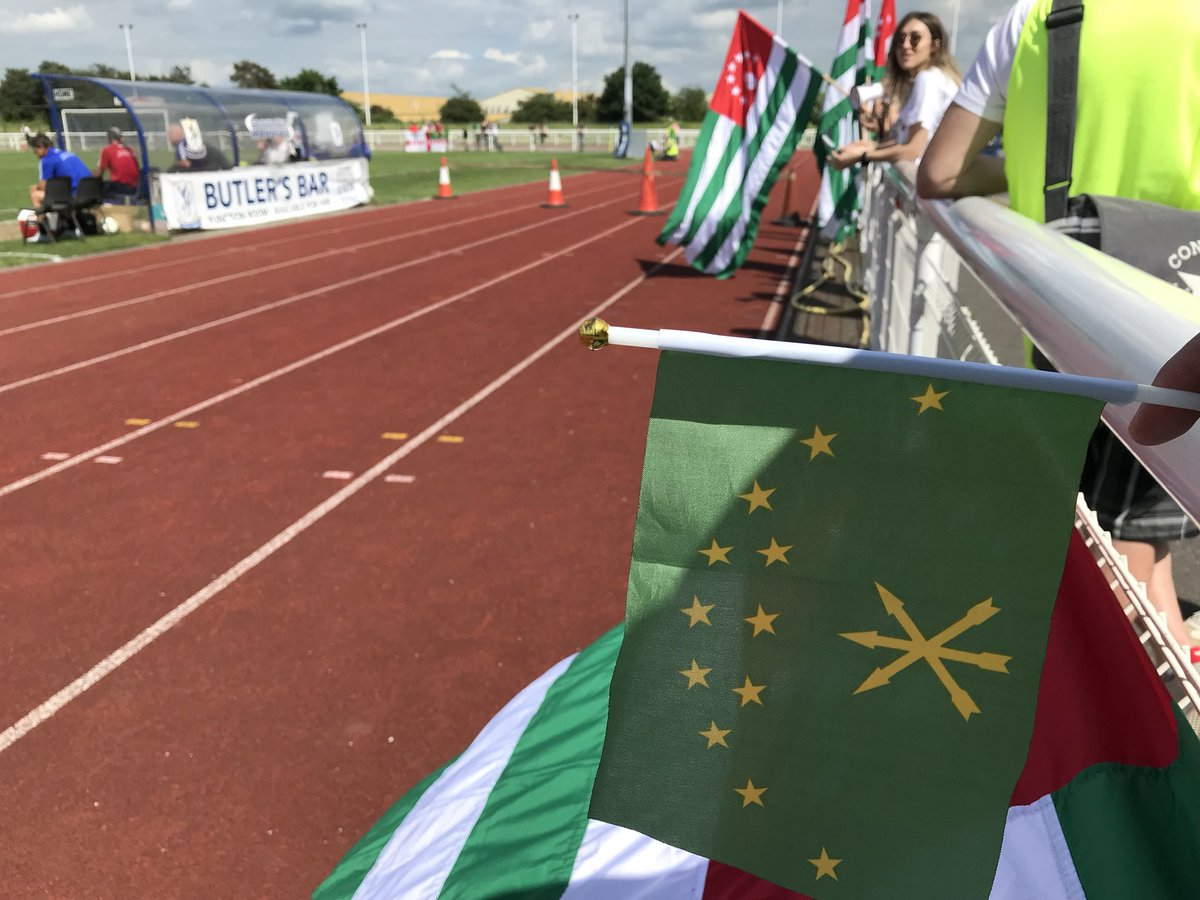 #CONIFA2018 https://t.co/NTDxpiW