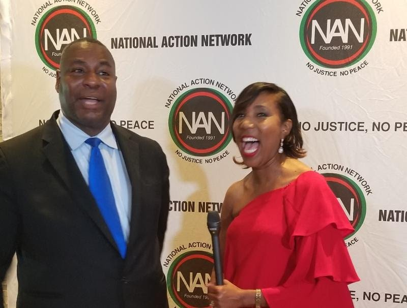 test Twitter Media - Bro. Wayne Witherspoon (Chi Sigma Chapter - Orange, NJ), was honored by the National Action Network of NJ Branch.  Bro. Witherspoon,  was recognized for his work in the community which includes serving as a special police officer in the city of Paterson since 2015. https://t.co/SFItSOaSah