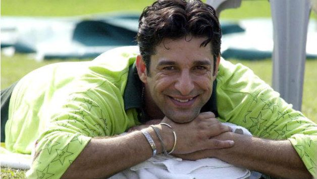 Happy Birthday, Wasim Akram