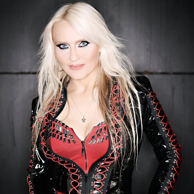 Happy Birthday Doro Pesch!