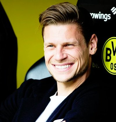 Happy Birthday to our Polish God, my captain, ukasz Piszczek.