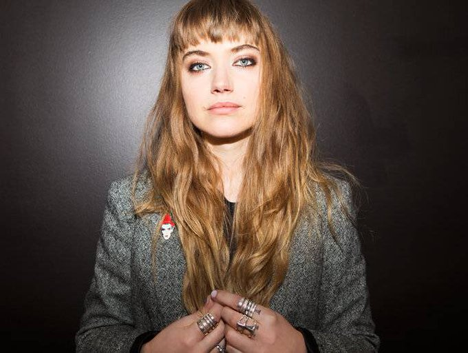 Wishing a very happy 29th birthday to Imogen Poots!