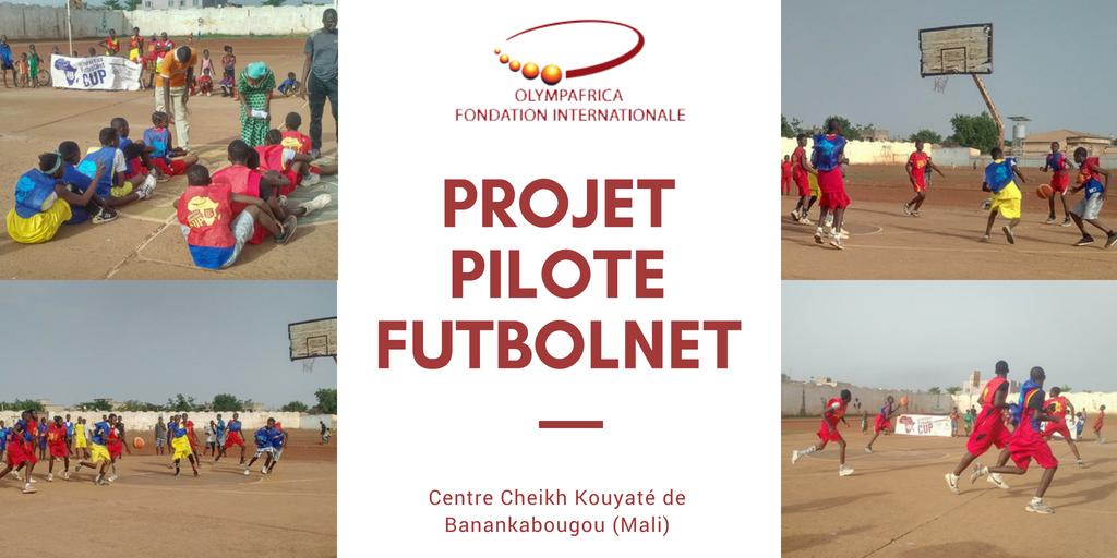 test Twitter Media - Projet Pilote #futbolnet au 📍 centre olympafrica Cheikh Kouyaté de Banankabougou du #Mali 🇲🇱 en #basket 🏀🏀🏀  https://t.co/rnAa56zZe2  #africa #help #development #education #sport #child #ong #olympic https://t.co/ulYIuSgCkf