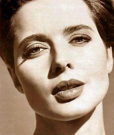 Happy Birthday-Isabella Rossellini