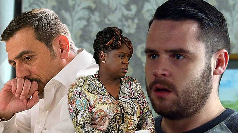 EastEnders, Emmerdale AND Coronation Street slots cancelled for World Cup ?