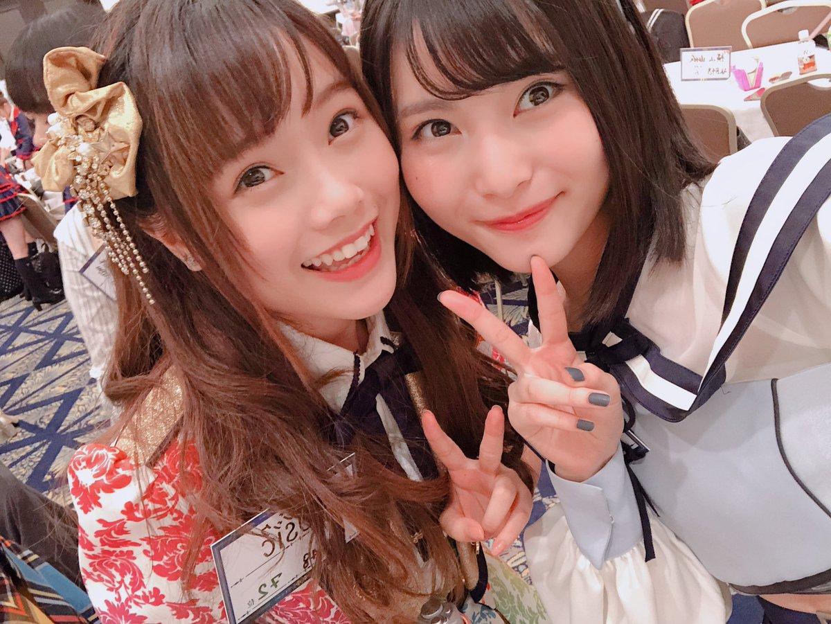 test Twitter Media - #AKB48緊急会議 2時間終わりました なかなかない機会で私自身 もっともっと考えたいこと、 そして伝えたいことがたくさん あるなぁと実感しました!!! 貴重な機会ありがとうございました✨ BNKのミュージックと📸 登場のかわいさ、、、 #BNK48 #MUSIC https://t.co/DfiZYw1mjh