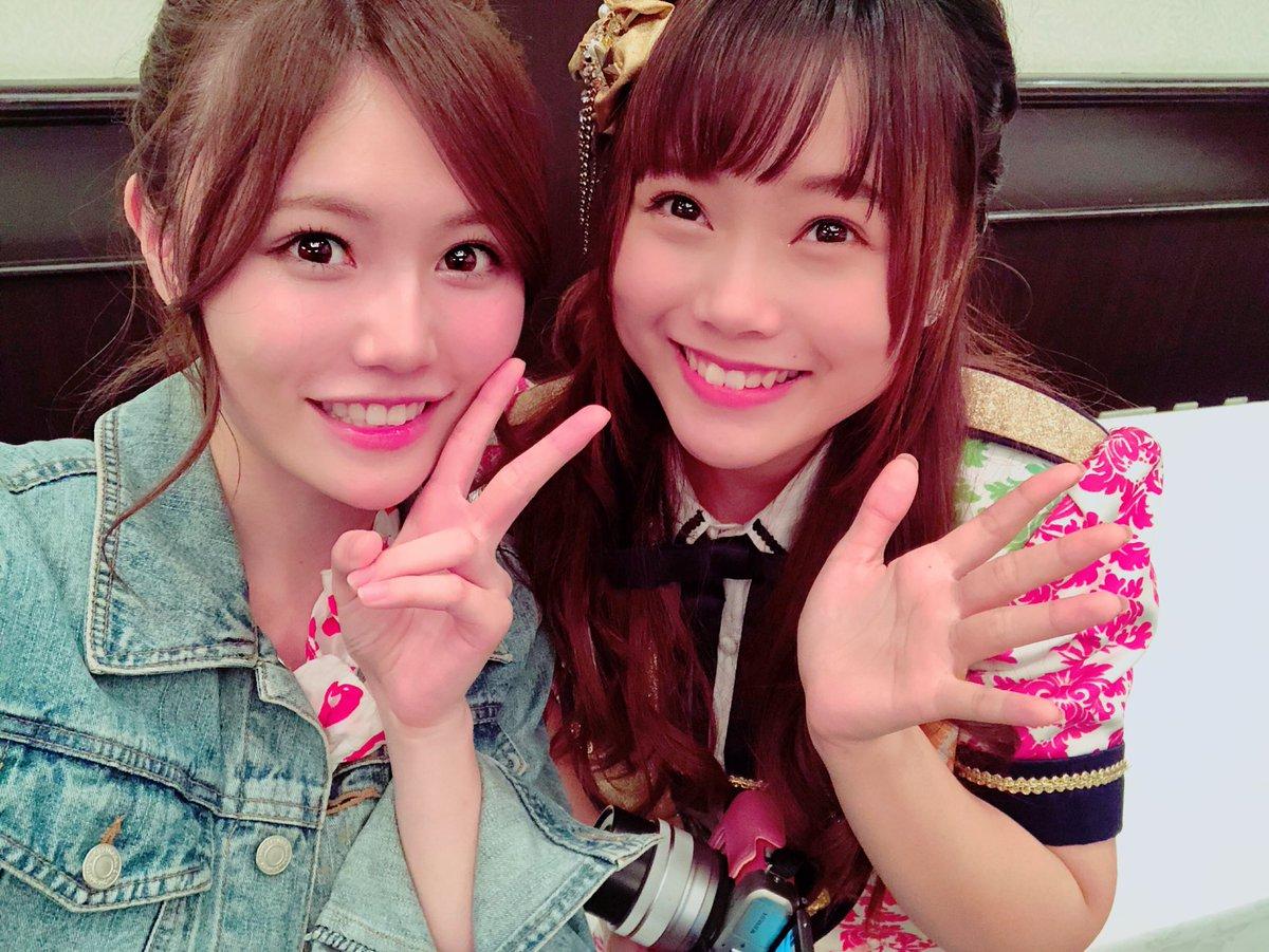 test Twitter Media - 「 #生放送AKB48緊急会議 」観て下さりありがとうございました📺✨  挙手するのに緊張でドキドキが凄かった…でも自分の意見を言えて良かったです❣️  そして、MUSICちゃんが可愛い過ぎてこれはもう推しメンです😍🎶 #AKB48 #BNK48 #MUSIC https://t.co/QfPyrNjQEL