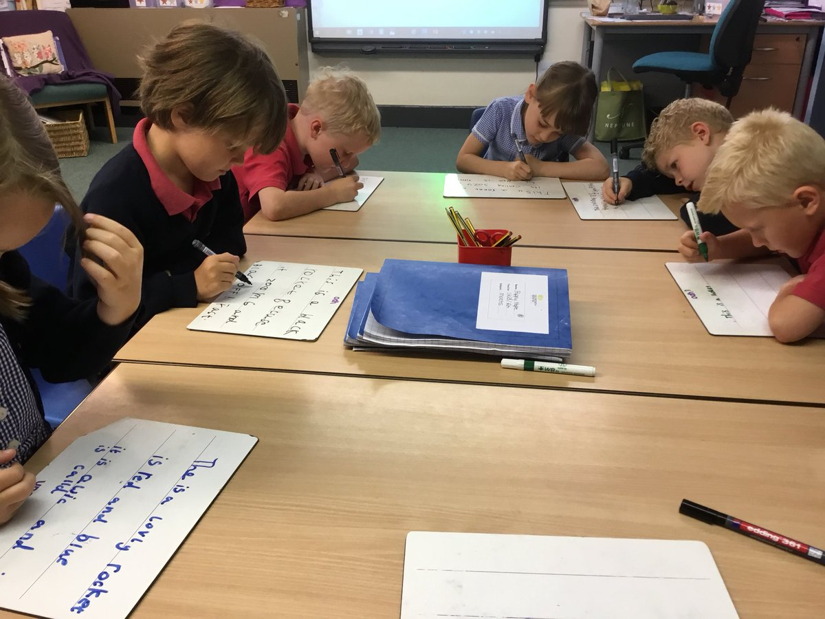 test Twitter Media - Great writing practise today focusing on adjectives and conjunctions. #gorseyenglish https://t.co/rQKOi7Q1Bu