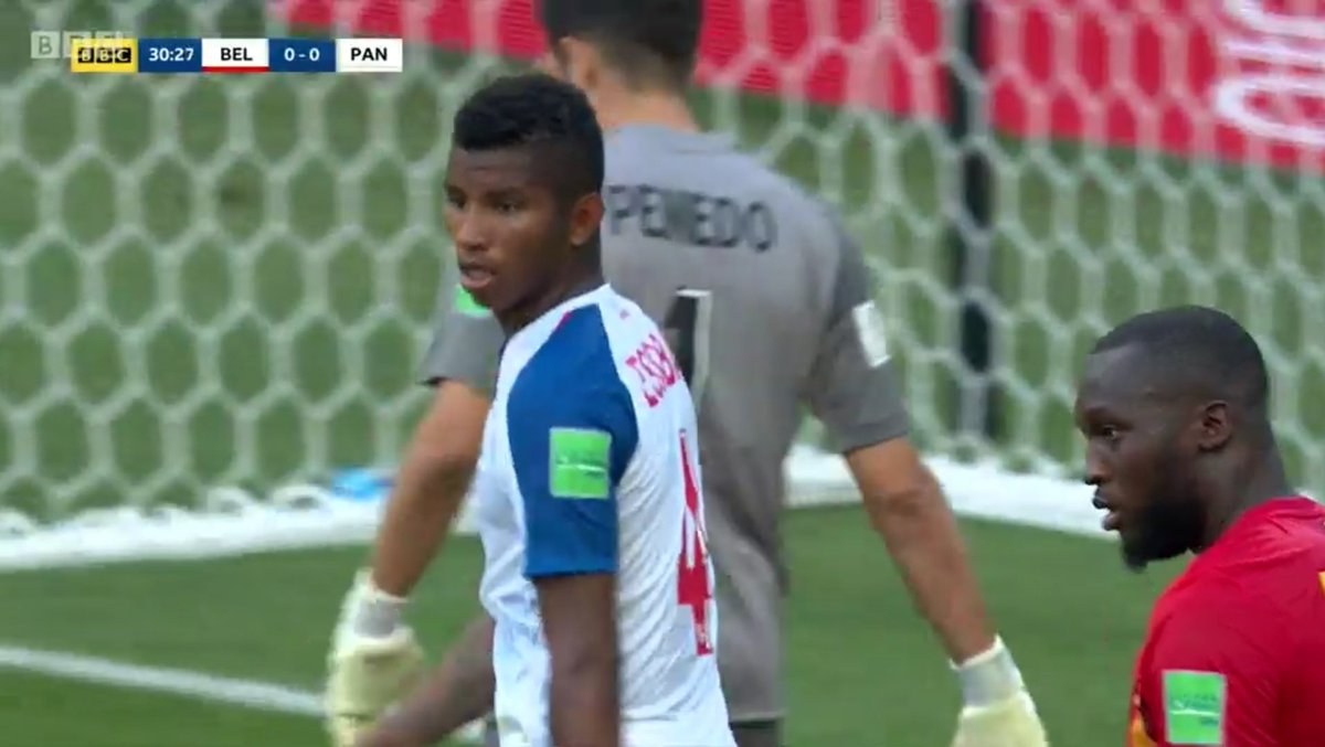 Two games in one day, Marcus Rashford will be shattered later! #WorldCup https://t.co/aenWlufnEE