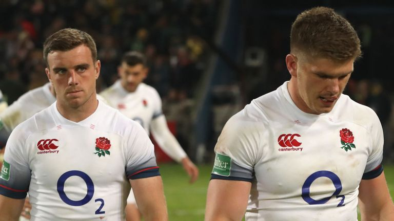 test Twitter Media - Stuart Barnes' talking points - @SBarnesRugby on England's lack of leadership, the compelling case of Danny Cipriani, Eddie Jones and more: https://t.co/3rTEUomztA https://t.co/CgtFa1JnGr