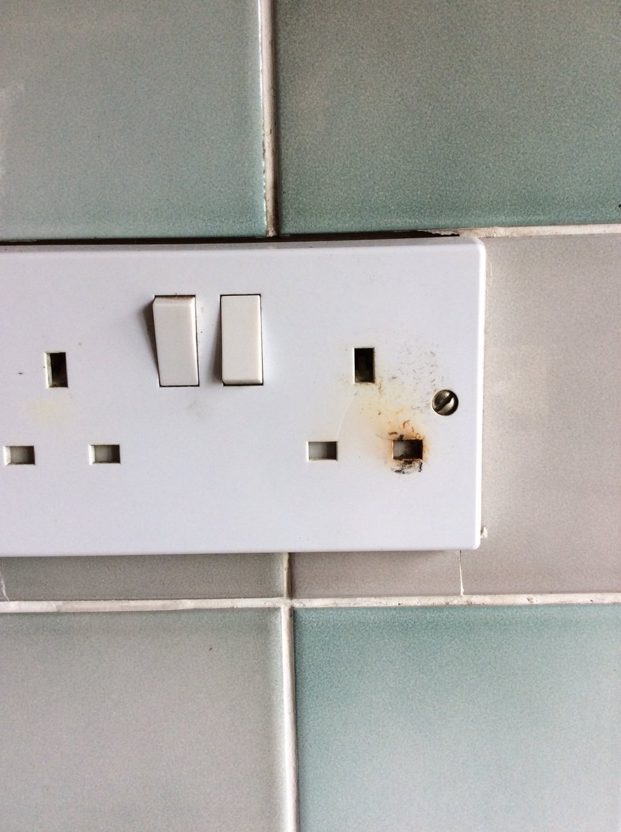 test Twitter Media - My first impressions on inspecting this house are exceptionally low... #electrical #EICR #Inspection https://t.co/pgcH6QMiLx