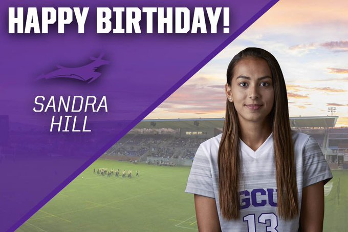 Help us wish a very happy birthday to Sandra! We hope your day is fabulous!