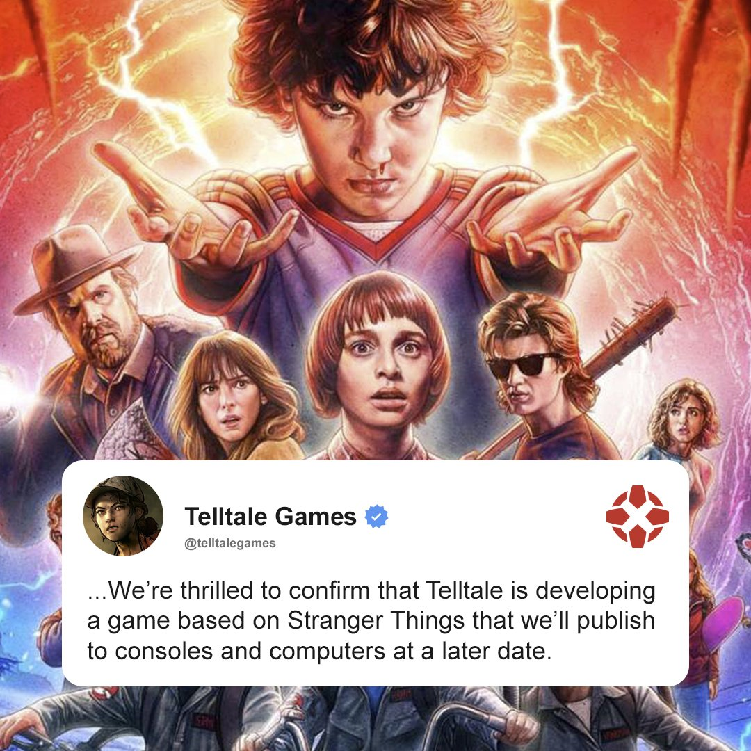 ICYMI  telltalegames has confirmed theyre collabor