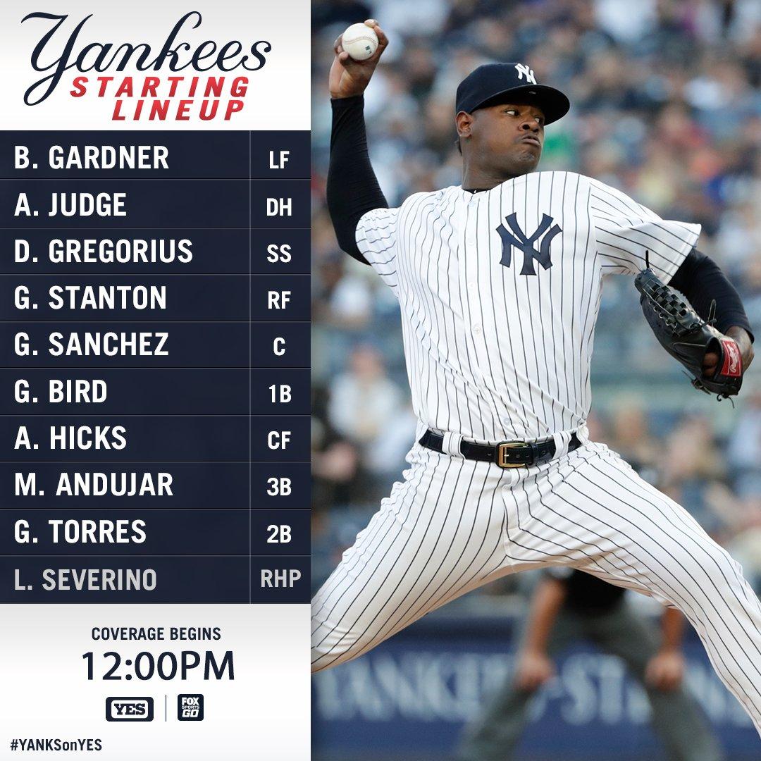 #Yankees